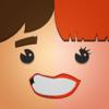 PicShift Photo Manager & Work Schedule Calendar Apps - フェイスミックス:友達と顔をスイッチ アートワーク