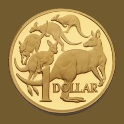 Australian Coin Calculator
