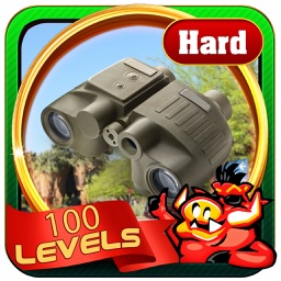 City Zoo - Hidden Object Games