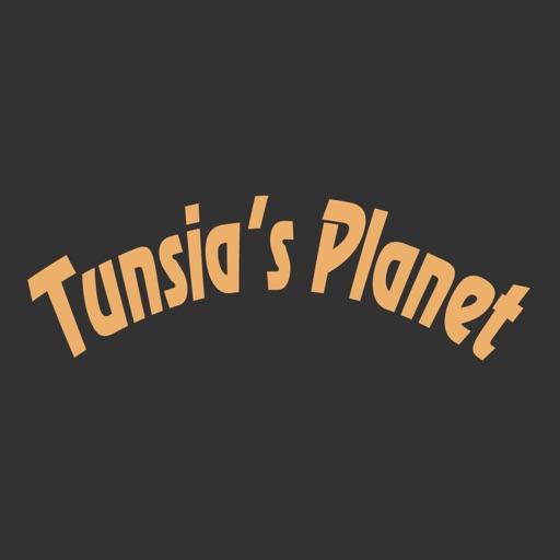 Tunsia's Planet, Sheffield