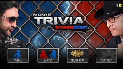 Movie Trivia Schmoedown app image