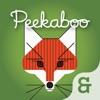 Peekaboo Forest - iPhoneアプリ