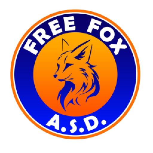 ASD FREE FOX VOLLEY