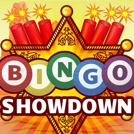 Bingo Showdown - Бинго Вестерн