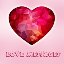 Love Messages SMS Collection