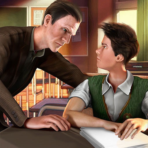 Download High School Evil Teacher free for iPhone, iPod and iPad