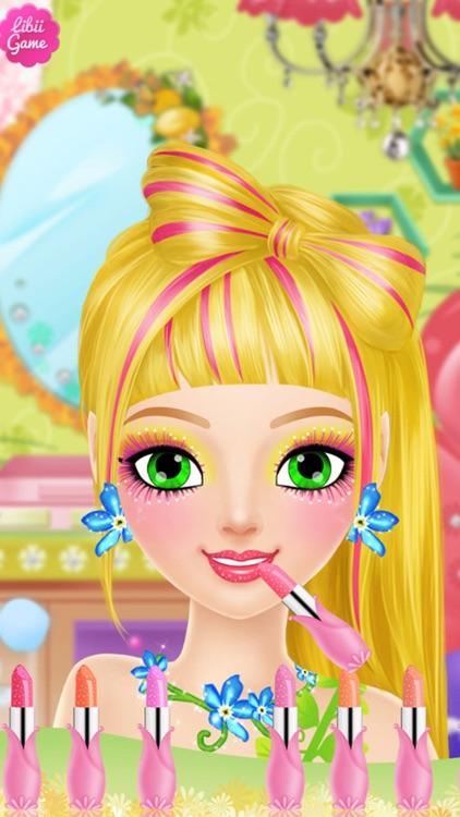 Fairy Salon™ screenshot-3