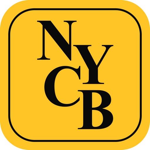 NYCB Mobile® for iPad
