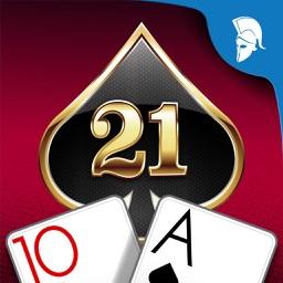 Blackjack 21 Live Card Games