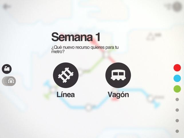 Mini Metro en App Store