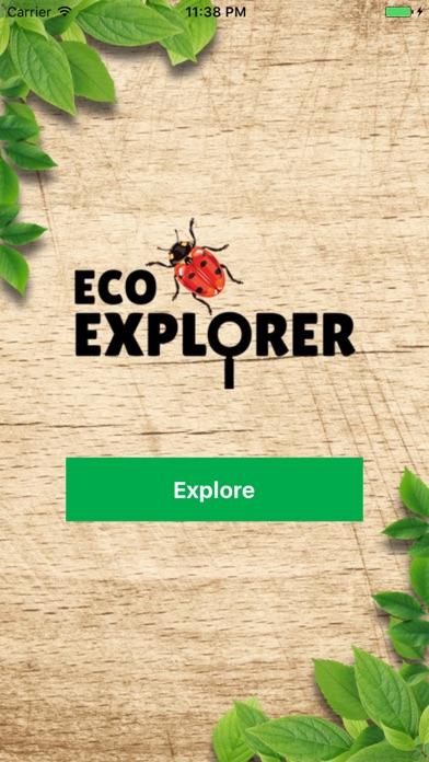 Eco-Explorer screenshot one
