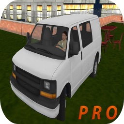 Camper Van: Holiday Truck - Pro