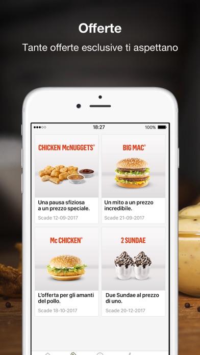 Download McDonald's per Pc