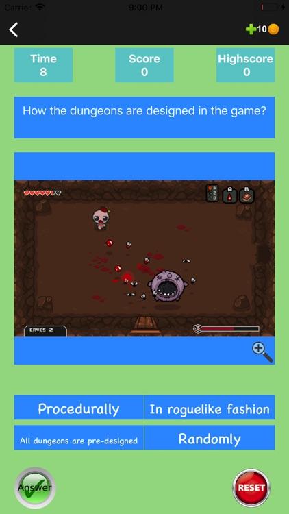 Game GR8 for Binding of Isaac screenshot-4