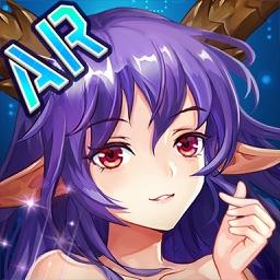 幻域奇谈 - 第一人称 AR 增强现实战斗