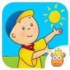 A Day with Caillou - iPhoneアプリ