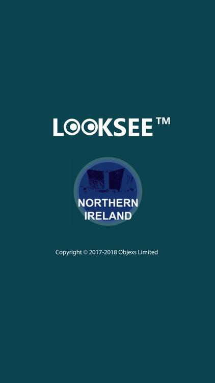 Northern Ireland Looksee AR screenshot-6