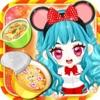 公主拉面餐厅 - 烹饪发烧友的经营游戏
