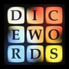 DICEWORDS - the word game in your pocket