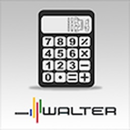 Walter Machining Calculator