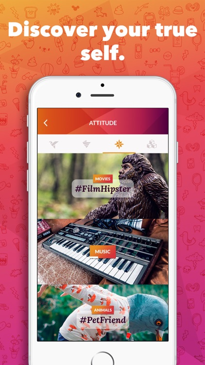 Koko-Dating, Flirt & Chat App screenshot-4