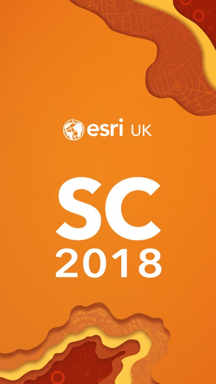 Esri UK - Scottish Conference