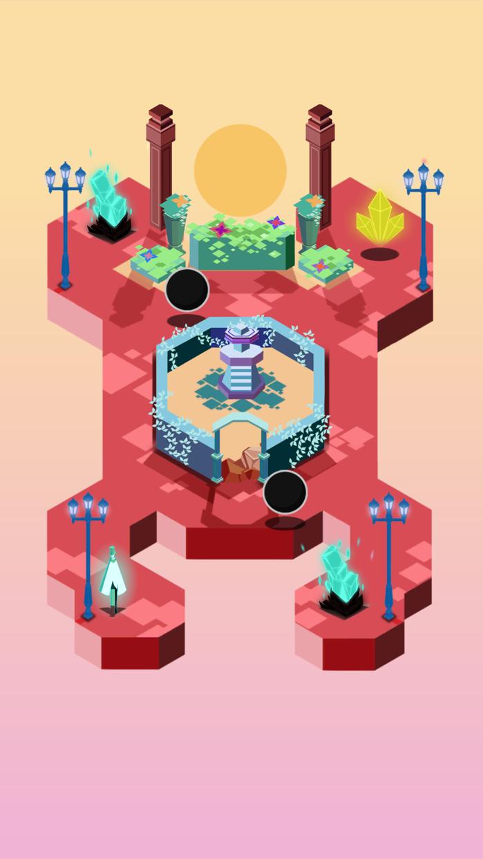 Umiro Screenshot