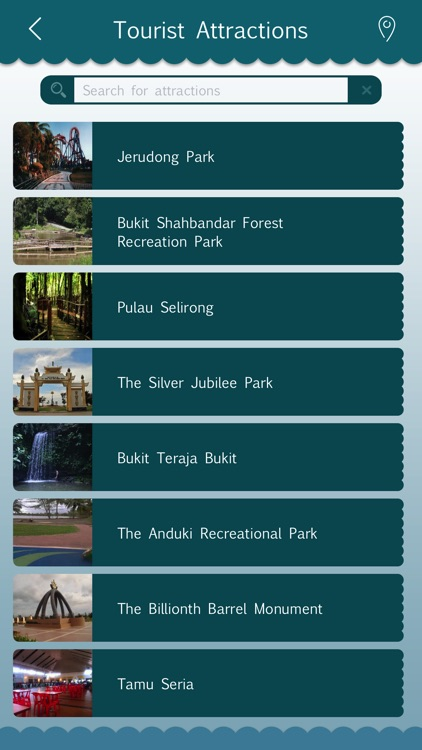 Brunei Travel Guide screenshot-2