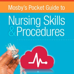 Mosby's Nursing Skills & Procedures - Perry Potter
