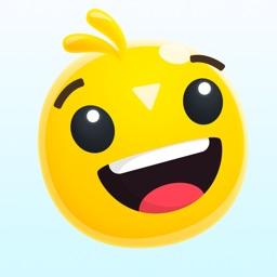 Bouncy Heroes - Pocket Jumper