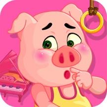 小猪佩奇修理大作战