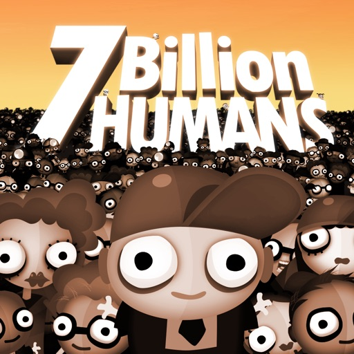 7 Billion Humans icon