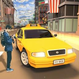 Road Trip Driving Simulator