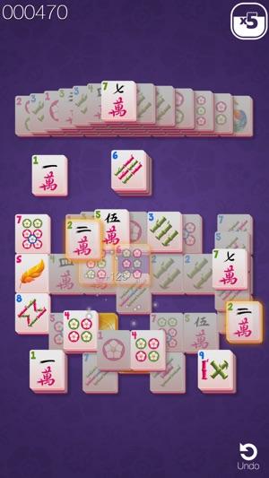 Gold Mahjong FRVR - Shanghai on the App Store