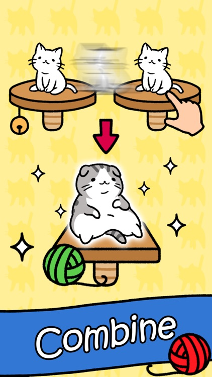 Cat Condo screenshot-0