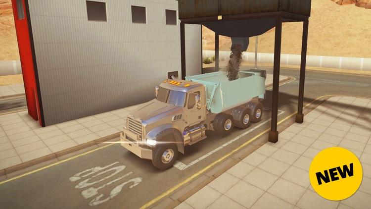 Construction Simulator 2 Lite screenshot-0