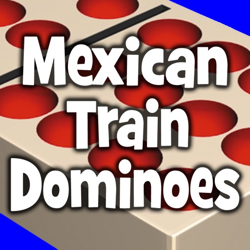 Mexican Train Dominoes 2 iOS App