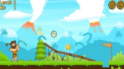 Golf Of Ages : Caveman Golf screenshot three