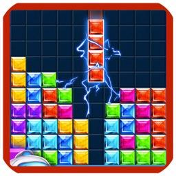 Puzzle Block Fill Color