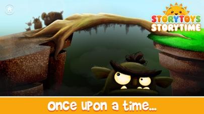 StoryTime: Billy Goats Gruff screenshot 1