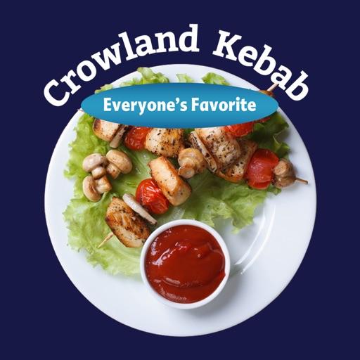 Crowland Kebab