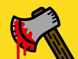 Killer Stickers • Series 1