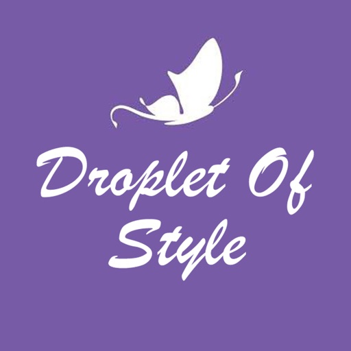 Droplet Of Style