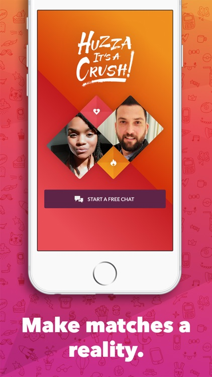 Koko-Dating, Flirt & Chat App screenshot-5
