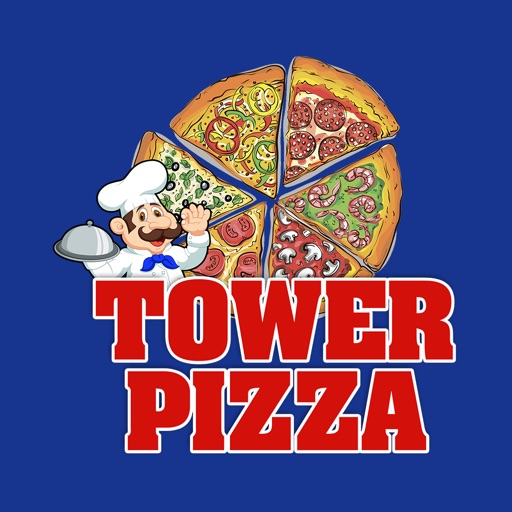Tower Pizza Lincoln