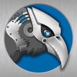 Hawk-I GPS Punch Clock