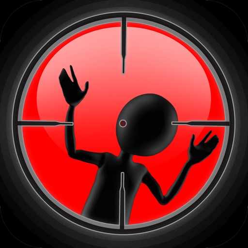Sniper Shooter: Gun Shooting iOS Hack Android Mod