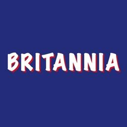 Britannia Kebab & Fish Bar