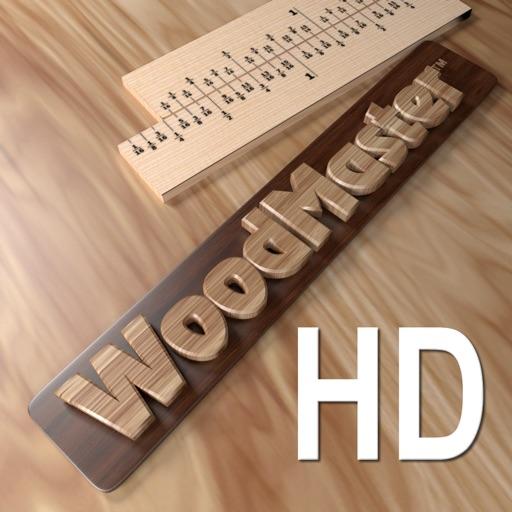 WoodMasterHD