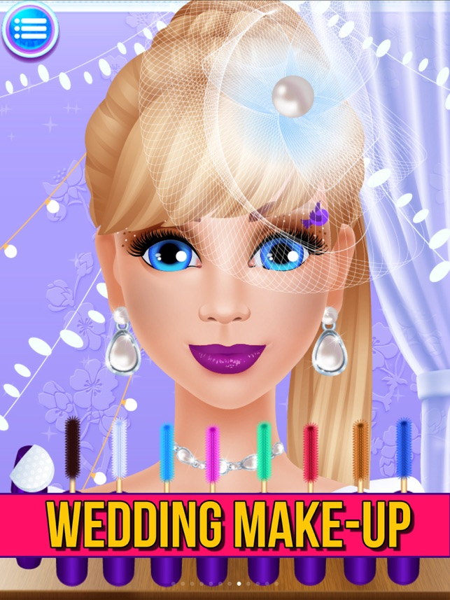 make up touch 2 fashion salon on the app store
